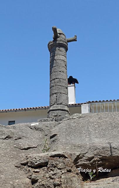Rollo jurisdiccional de Arenas de san Pedro