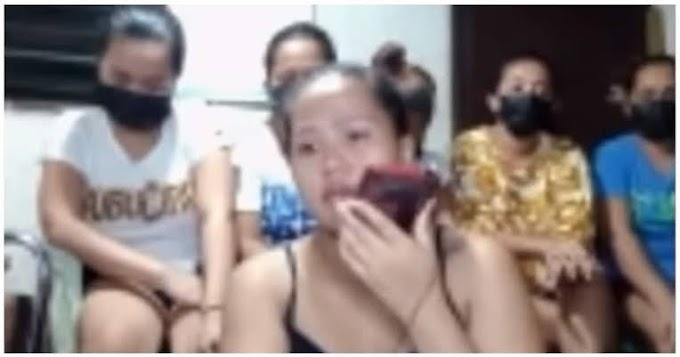 Viral na nanlimas ng community pantry sa Pasig, nag-public apology na
