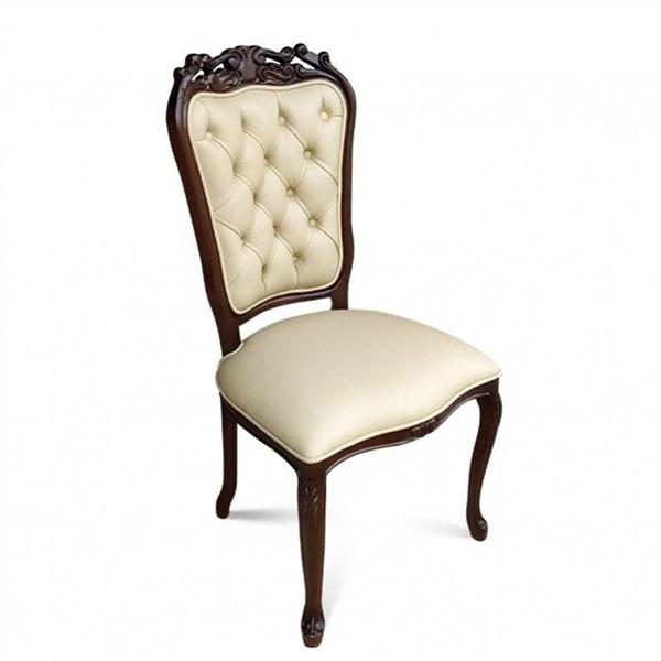 Dicas de Cadeiras de Luxo Para Sala de Jantar