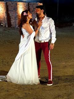Sadak Bhojpuri Movie