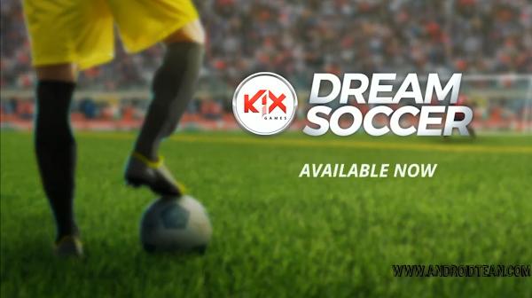 KiX Dream Soccer 2020 Offline Download