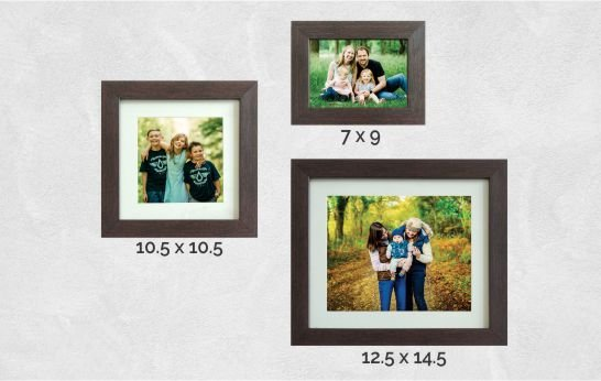 Here Are Some Easy Steps to Create A Photo Wall at Home