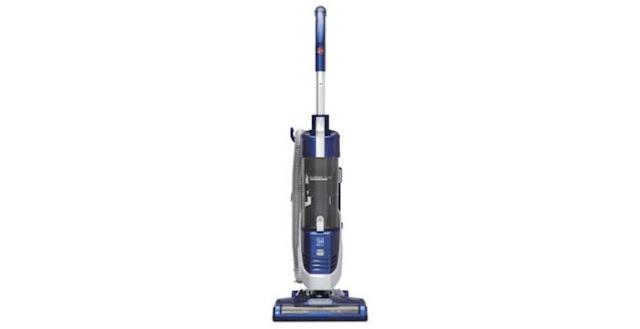 vacuum cleaner upright
