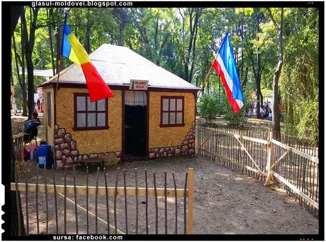 Romania si gagauzii