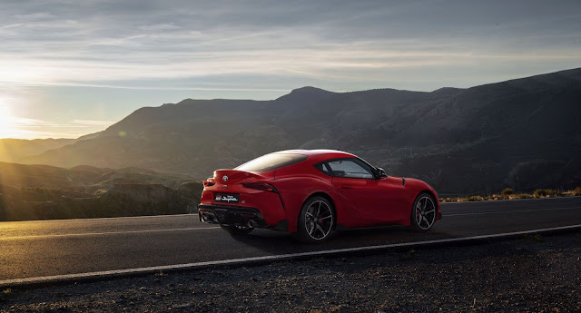 Ask Us Anything, New Cars, Toyota, Toyota Supra