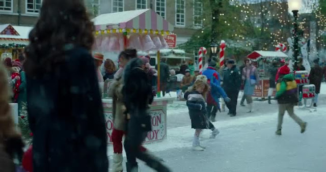 Wonder Woman 1984.2020 Screen Shot
