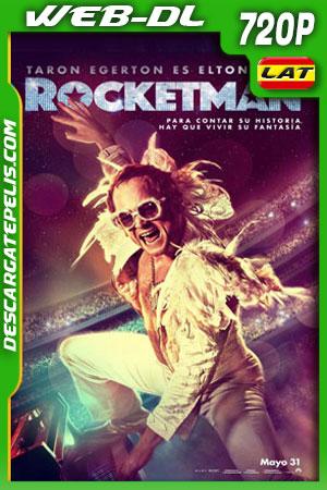 Rocketman (2019) 720p WEB-DL Latino – Ingles