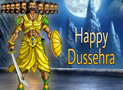 Happy Dussehra Images photo share whatsapp and facebook hd download