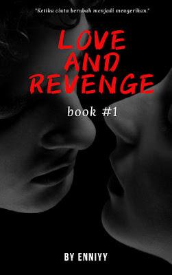 Love And Revenge by Enniyy Pdf