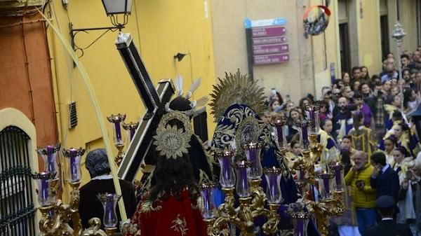 Primera Hermandad en Andalucía en suspender su Salida Procesional por el Coronavirus