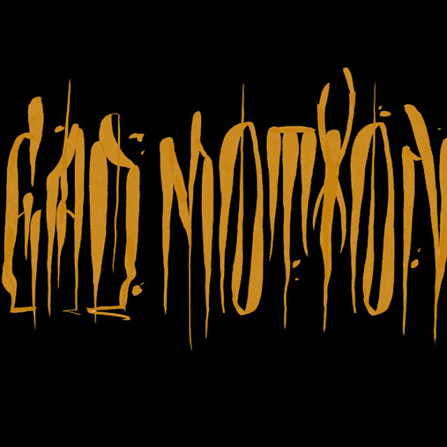 Dead Motions - Dead Motions (2020)