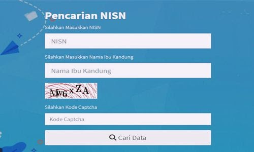 Foto Cara Cek Keaslian Ijazah Paket A, B, C Untuk SD, MI, SMP, MTS, SMA, MA, SMK Via Online Terbaru - www.herusetianto