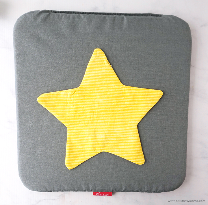 Star Butterfly Bag Sew