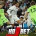 Berita Bola Terbaru - Hasil Pertandingan Real Madrid vs Sporting Lisbon, Skor 2-1