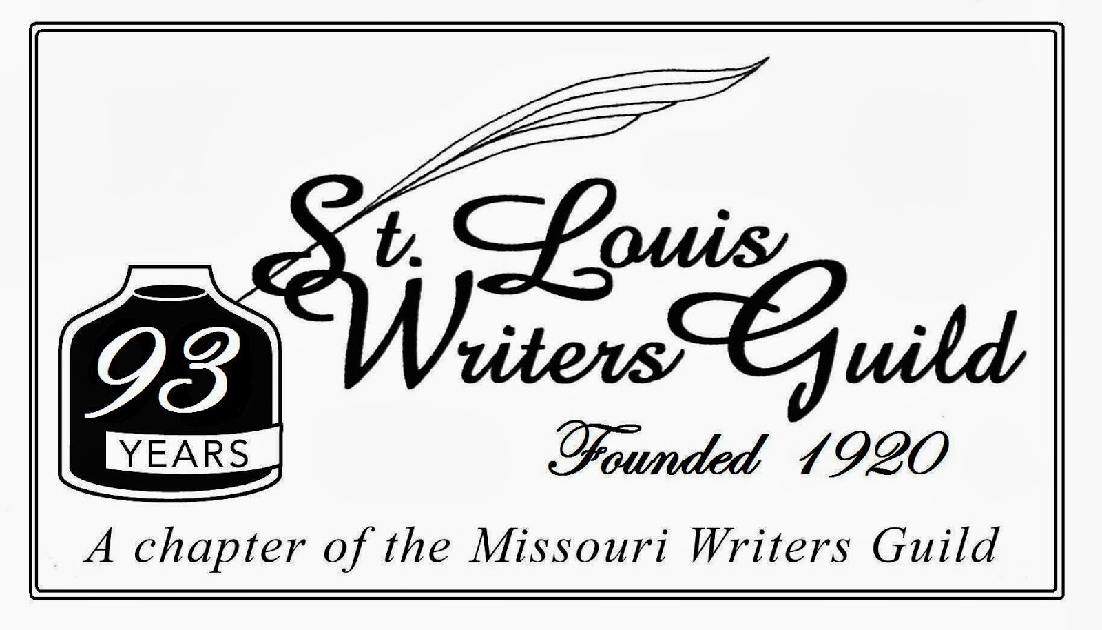 The Writers' Lens: St. Louis Writers Guild's Annual