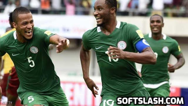 شاهد بث مبارة نيجيريا وغينيا امم افريقيا بدون تقطيع مباشرbeinmaxlive موقع سوفت سلاش