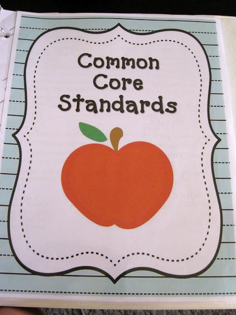 Second Grade Math Common Core Standards