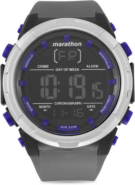 Timex TW5M21000 Marathon Digital Watch
