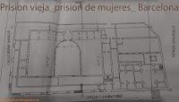 Plano de la prisión