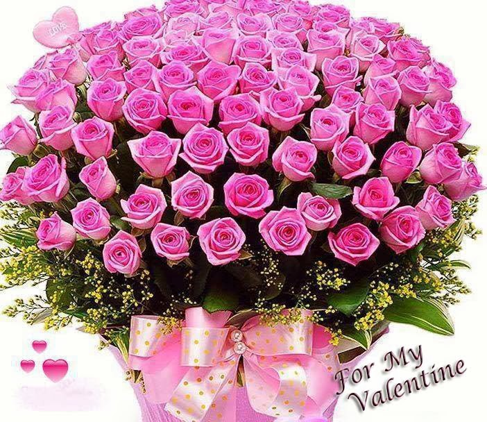 happy valentine day my love