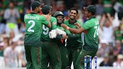 1st UPSET OF THE ICC CRICKET WORLD 2019