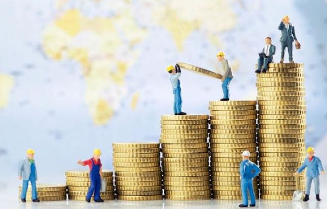 Rating Indonesia Meningkat di Rating Jepang