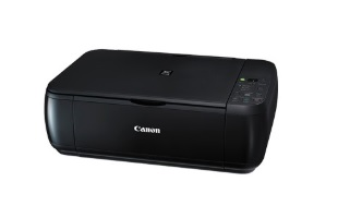 Canon PIXMA MP287 driver