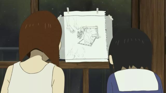 Mizusaki dan Asakusa eizouken