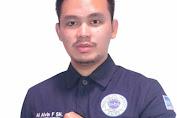 Giring Sebut Gubernur Pembohong, Ini Jawaban Pedas Ketua AMPD DKI Alvin Fahrezy, SH
