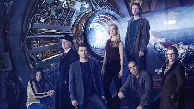 12 Monkeys | Quarta temporada é confirmada e será a última
