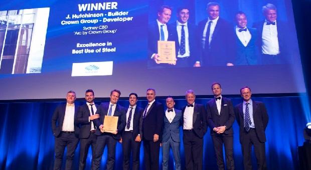 Arc by Crown Group Raih 3 Penghargaan MBA