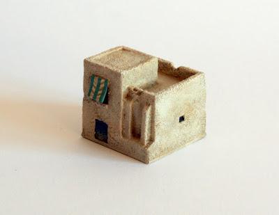 Two Storey Dwelling
