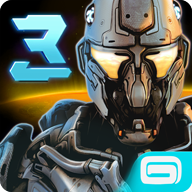 N.O.V.A. 3 Unlimited (Money - Bullets) MOD APK