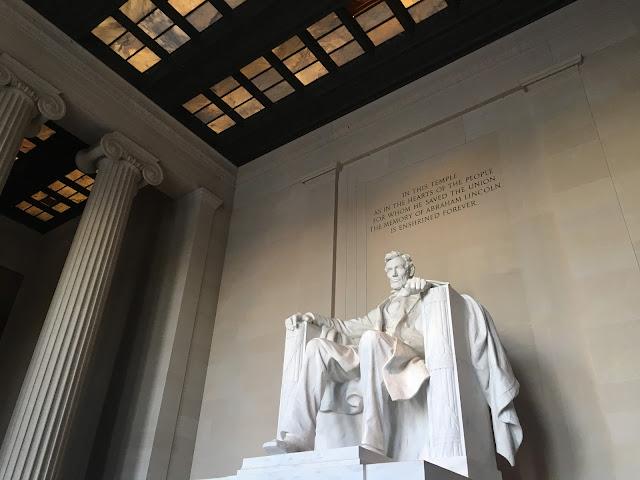 Lincoln Memorial D.C.