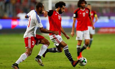 البرازيل تصدم منتخب مصر في مباراة ودية في اكتوبر المقبل
