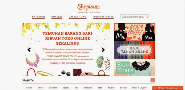 shopious, instagram
