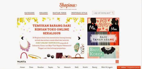 5 Alasan Belanja di Shopious untuk Yang Bukan Instagramers