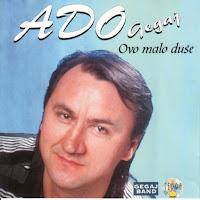 Ado Gegaj - Diskografija (1987-2015) Adogegaj1998ovomaloduse