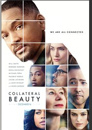 Collateral Beauty (2016) HDCam 700MB