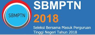 Latihan Soal SBMPTN 2018 Beserta Kuncinya