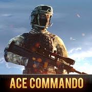 Ace Commando (Infinite Money - Premium) MOD APK