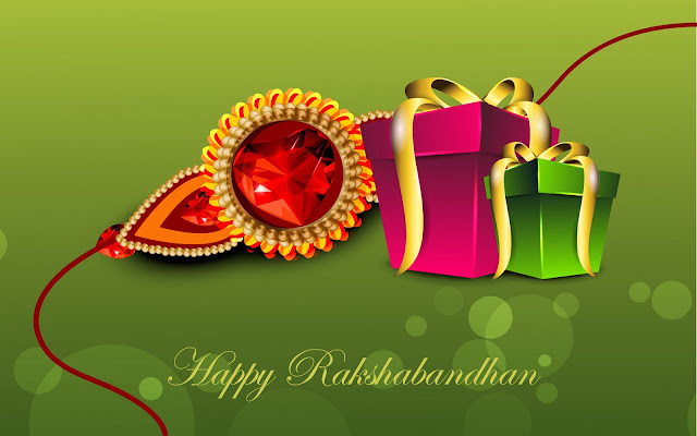 Raksha Bandhan 2018 Wallpapers