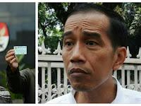 Jokowi Kaget Proyek EKTP sudah 3x Lolos Audit BPK, Tapi Kok Diperkarakan KPK