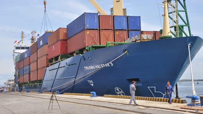 Tăng thị phần vận chuyển hàng hóa XNK của đội tàu biển từ 25-30%