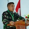 Kasdam Hasanuddin, Jaga Harga Diri dan Nama Baik Satuan