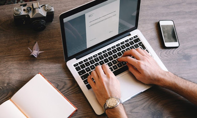 Add useful content to Blog