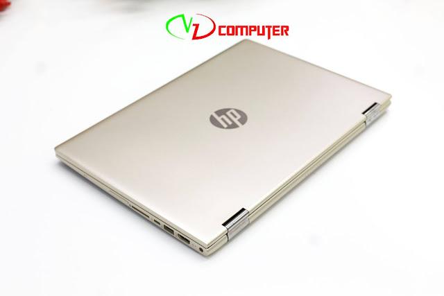 HP Pavilion x360 14-cd10082tu
