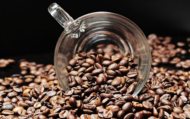 Coffee History - Coffee Page Instagram