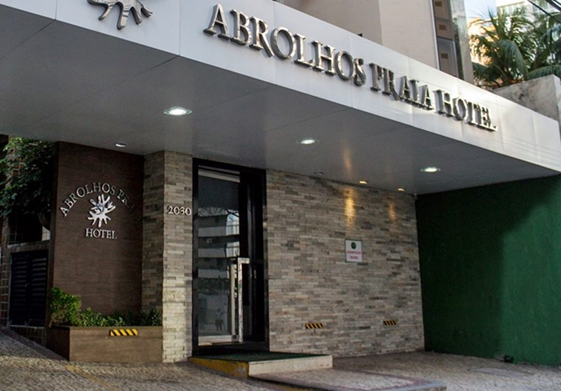 Hotel barato em Fortaleza Meireles