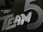 Team 5 2017 Tamil Movie Watch Online